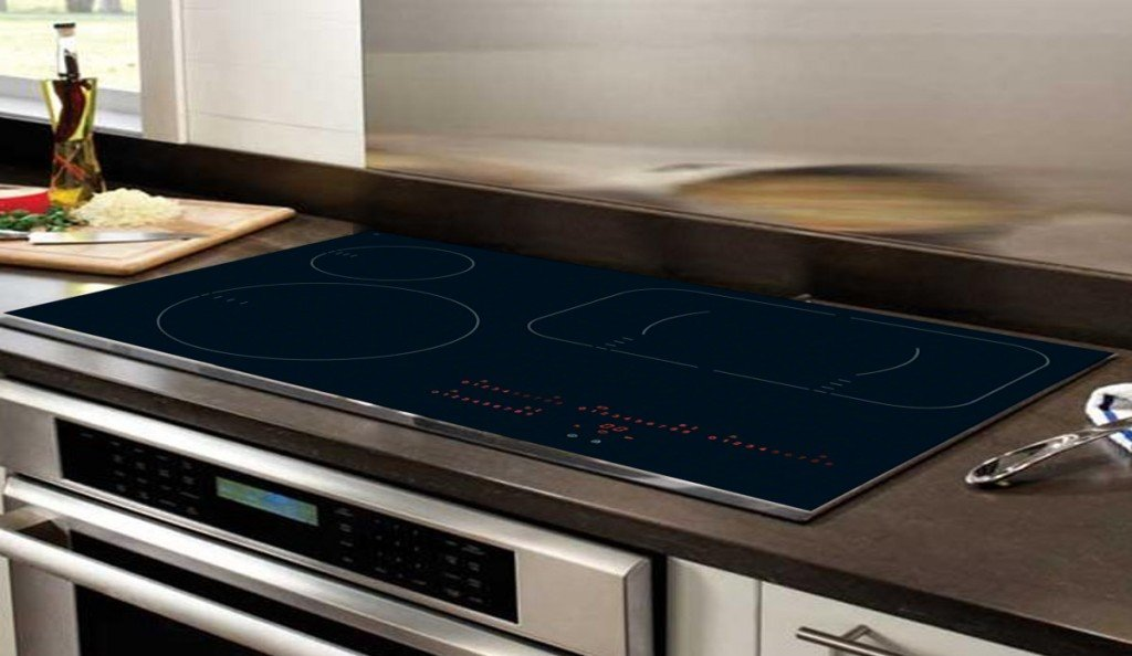 How Does An Induction Cooktop Work? » Science ABC