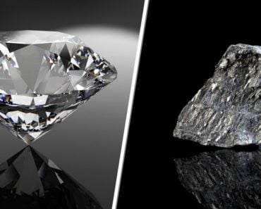 Why Is Graphite Soft, But Diamond Is So Hard?
