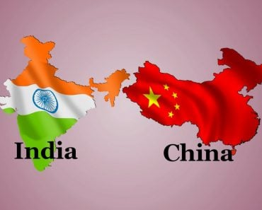 Why Is Most Of Humanity Concentrated In India And China?