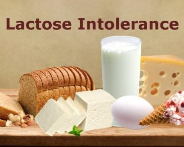 Lactose intolerance milk egg bread ice cream groundnut cheese paneer Scienceabc