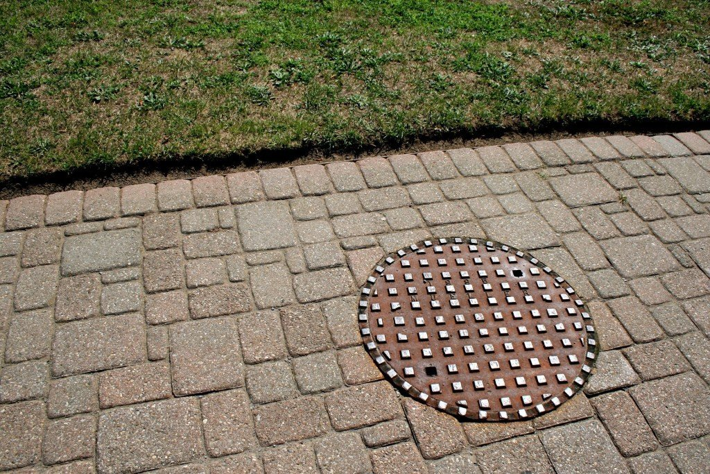 Why are manhole covers round scienceabc