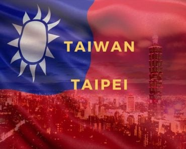 Why Is Taiwan Called Chinese Taipei?