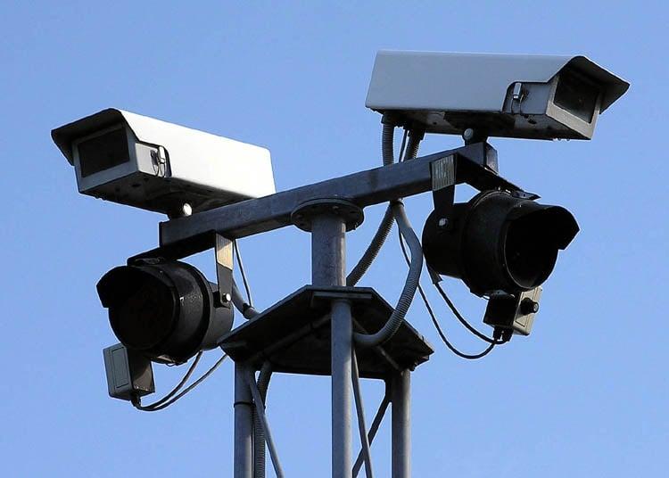 road cameras