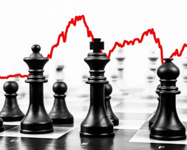 Chess strategy chess board leadership origin of games