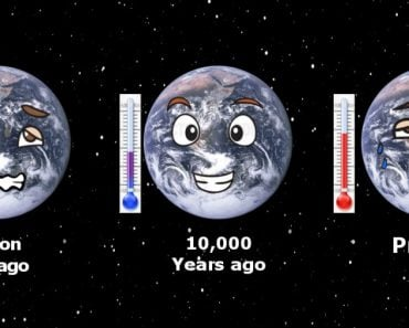 How Do We Know the Temperature On Earth Millions of Years Ago?