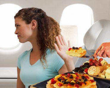 Why Does Food Taste Bad On Airplanes?
