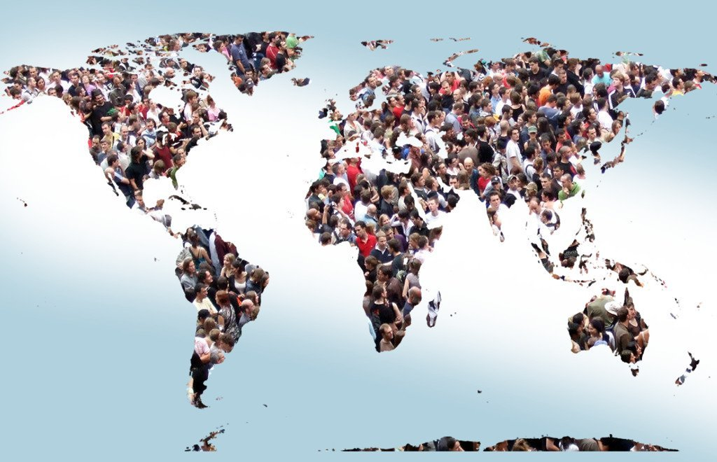 How Is The Global Population Counted? » Science ABC