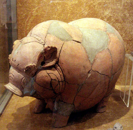 majapahit-piggy-bank