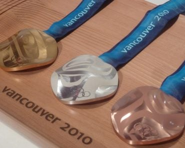 Where Did The Idea For Gold, Silver And Bronze Medals Come