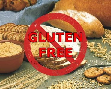 Vegetarian food products made from cereal grains Gluten free
