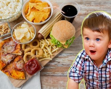 , Why Do We Love Unhealthy Foods So Much?, Science ABC, Science ABC