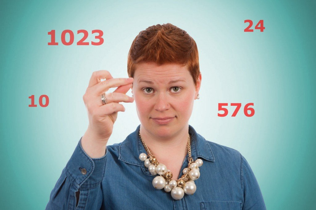 How High Can You Count On Your Fingers? » Science ABC