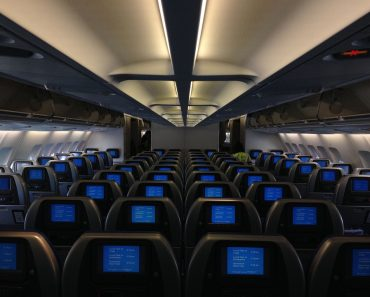 airplane cabin aircraft light