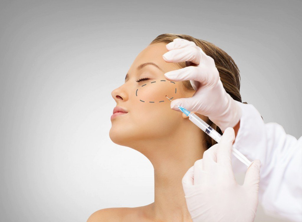 botox surgery