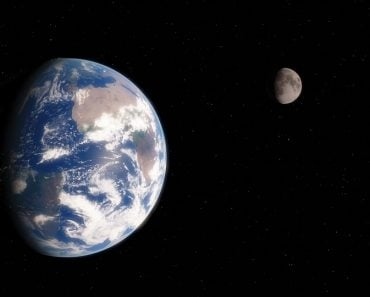 How Important Is The Moon For Life On Earth?