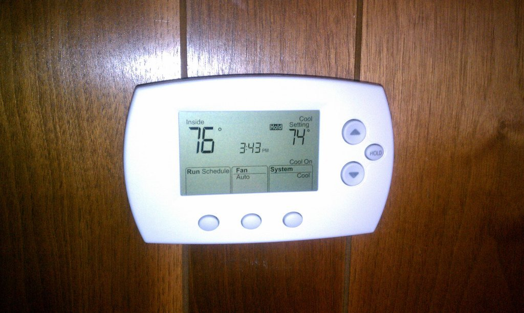AC Working Principle: How Does An Air Conditioner (AC) Work?