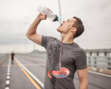 Is Your Stomach Acid (Gastric Acid) Diluted When You Drink Water?