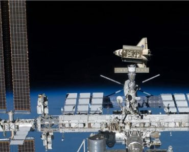 If The ISS Is Not Stationary, How Are Rockets Launched To It?