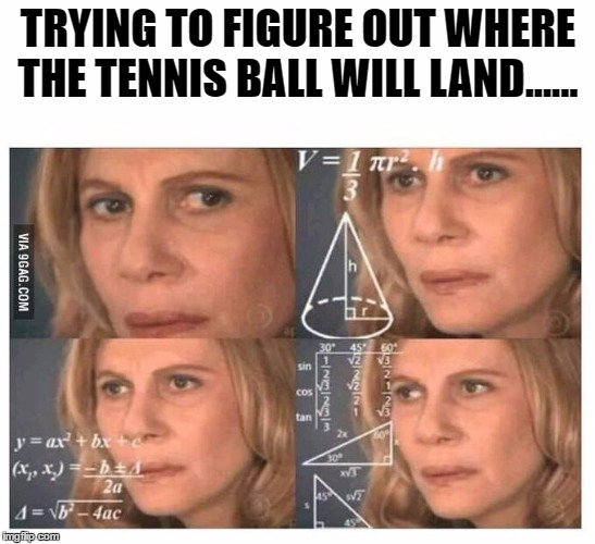 Also, As The Ball Cuts Through Air, It Is Essentially Trying To Knock The  Air Out Of Its Way. This Creates Turbulent Swirls Of Air Behind The Ball.  Why Is There Fuzz On A Tennis Ball