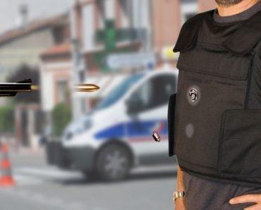 What Is Kevlar? Why Are Kevlar Vests Bulletproof?