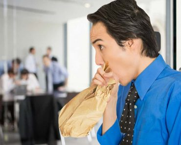 Why Do People Breathe Into Paper Bags When They Hyperventilate?