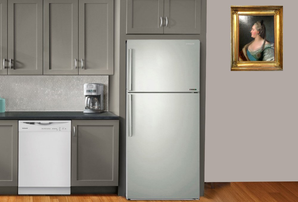 Refrigerator Working Principle: How Does A Refrigerator