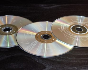 How Does A Compact Disc (CD) Work?