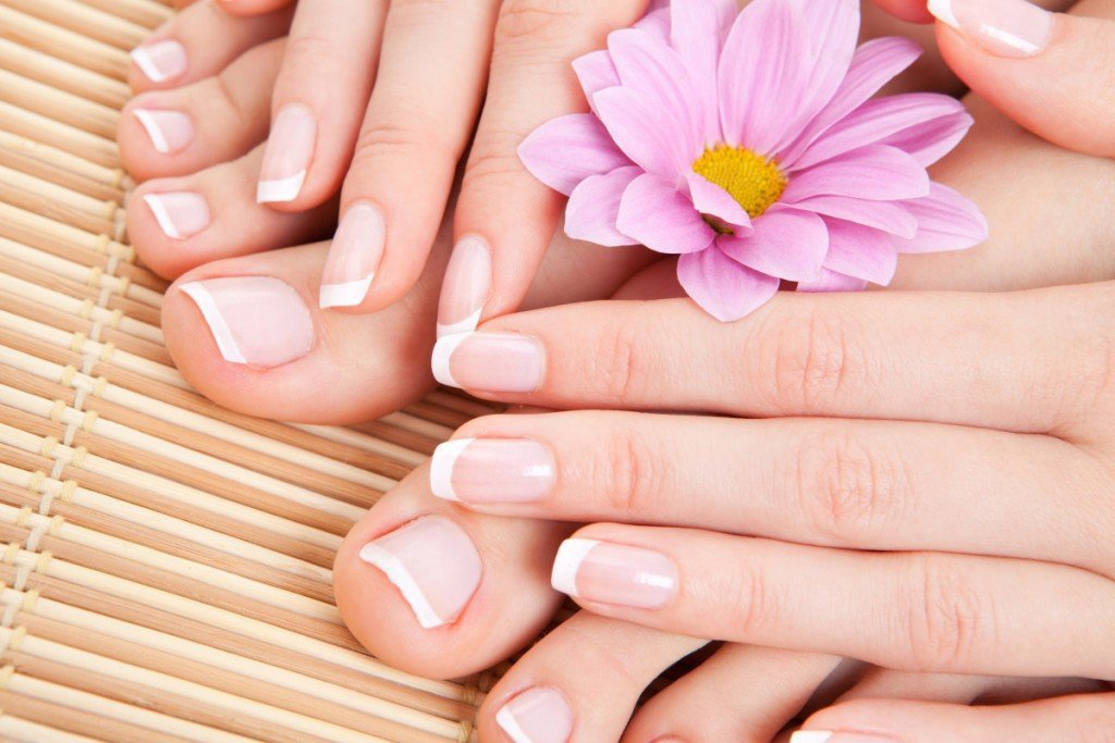 Why Do Humans Have Fingernails And Toenails? » Science ABC