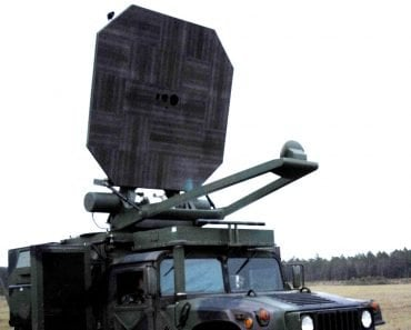 The Active Denial System: What Is It And What Does It Do?