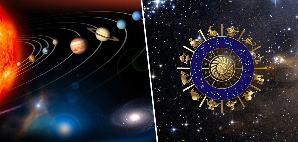 similarities between astronomy and astrology - photo #3