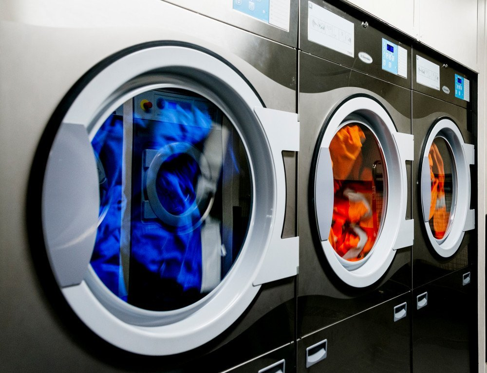 Laundry Dry Cleaner Franchise Owners