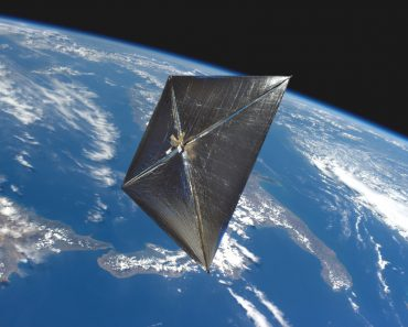 Lightsail: How A New Propulsion Technology Will Send You To Mars In 3 Days