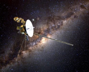 How Are Unmanned Space Probes Guided Through Space?