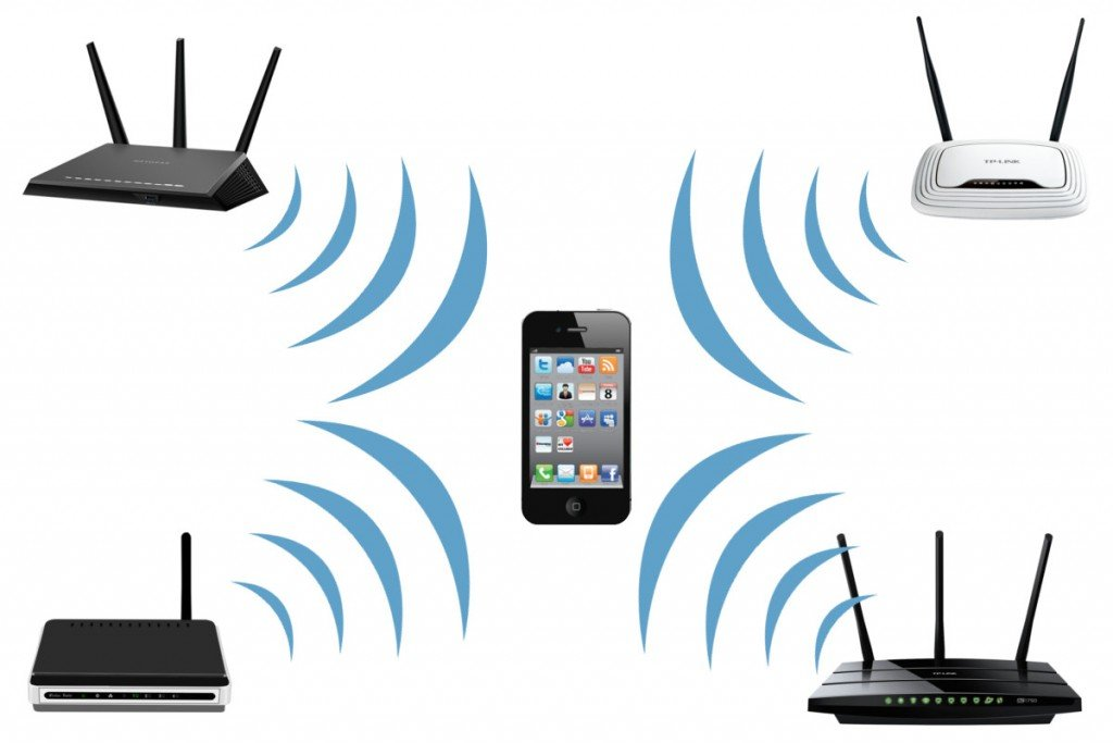 How Does Turning On WiFi Improve The Location Accuracy Of A