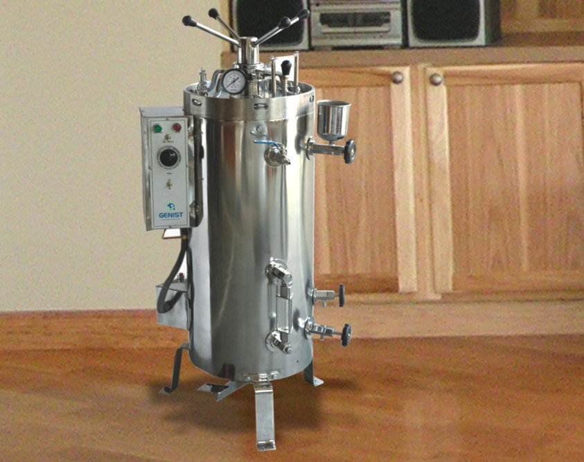 how to prepare instruments for autoclave