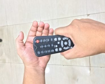 Why Does Smacking A Remote Control Sometimes Make It Work Again?