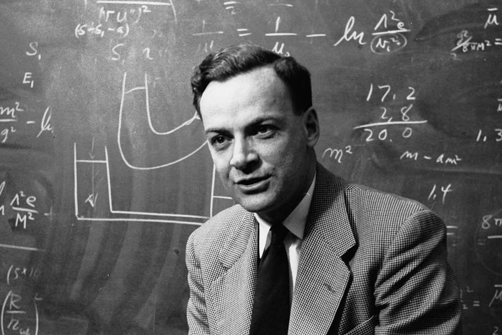 The Feynman Technique: How To Learn Anything New In Four ...