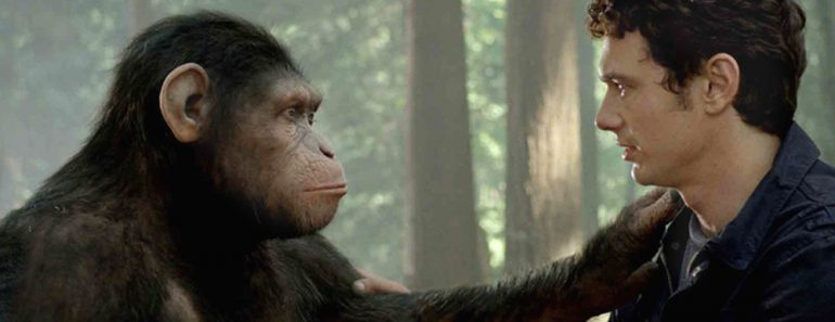 Rise of the planet apes