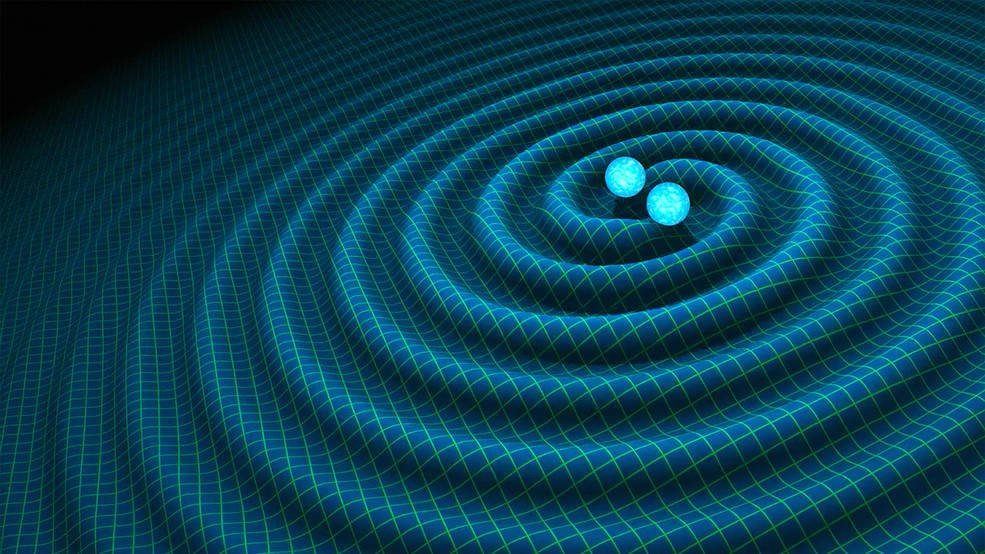 NSF's LIGO Has Detected Gravitational Waves
