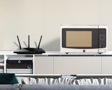Do Microwaves Interfere With WiFi Signals?