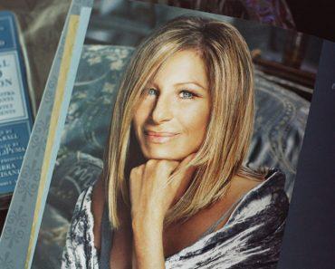 Barbra Streisand'