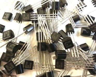 Many Transistors