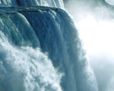 Niagara cases water waterfall