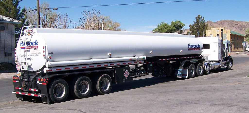 Bulk Liquid Transport Companies