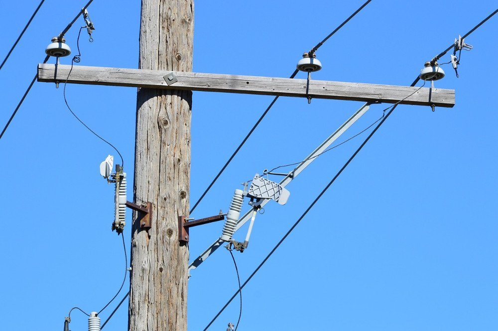 Why Arent Power Lines Buried Underground Science ABC