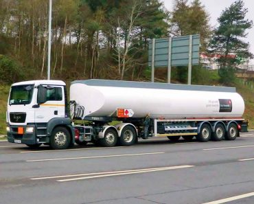 Tanker truck featured image