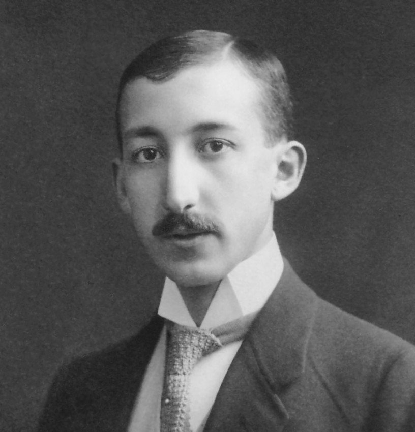 György von Hevesy.