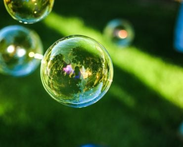 Sphere Bubble