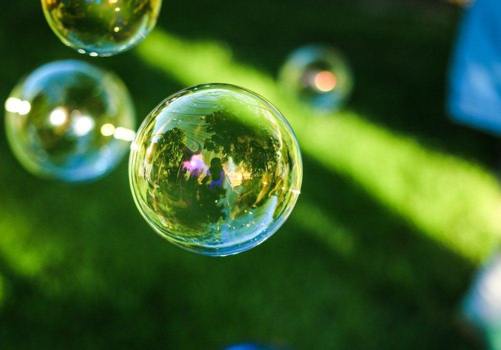 Sphere Bubble
