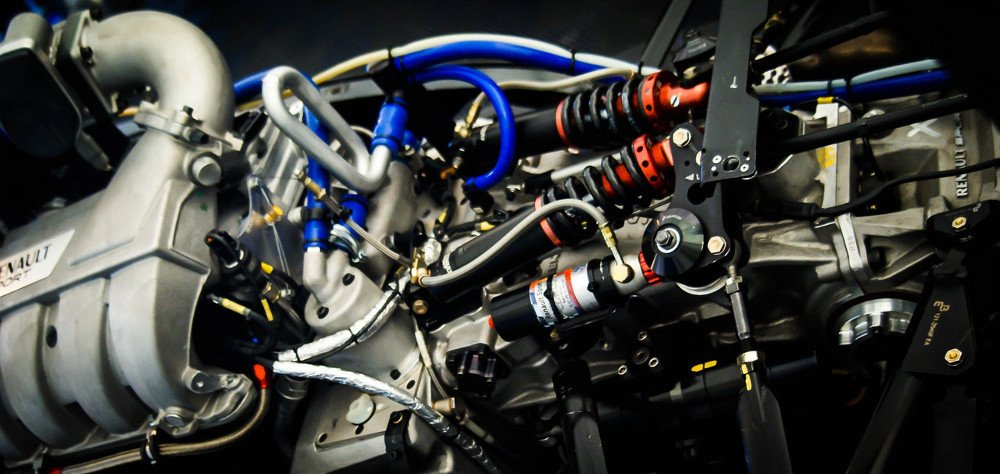 What Does Motor Oil Do To Automobile Engines? Why Does It Have To Be ...
